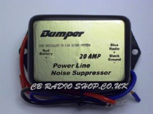 20A Noise suppressor